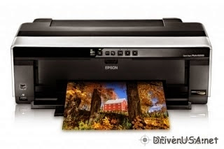 Upgrade your driver Epson Stylus R2000 printers – Epson drivers