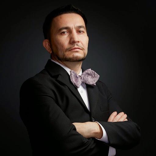 Валерий Шаганов