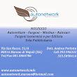Autonetwork M