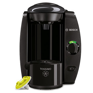 TASSIMO Hot Water DISC Green