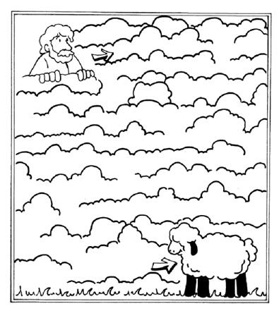 minist rio infantil semente gape a par bola da ovelha perdida li o para 20 03 11. Black Bedroom Furniture Sets. Home Design Ideas