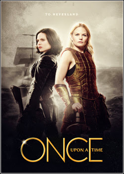 9 Once Upon a Time 3ª Temporada Episódio 19 Legendado RMVB + AVI