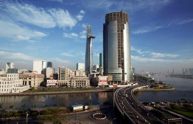 Image result for cơ sở hạ tầng khu đông sài gòn