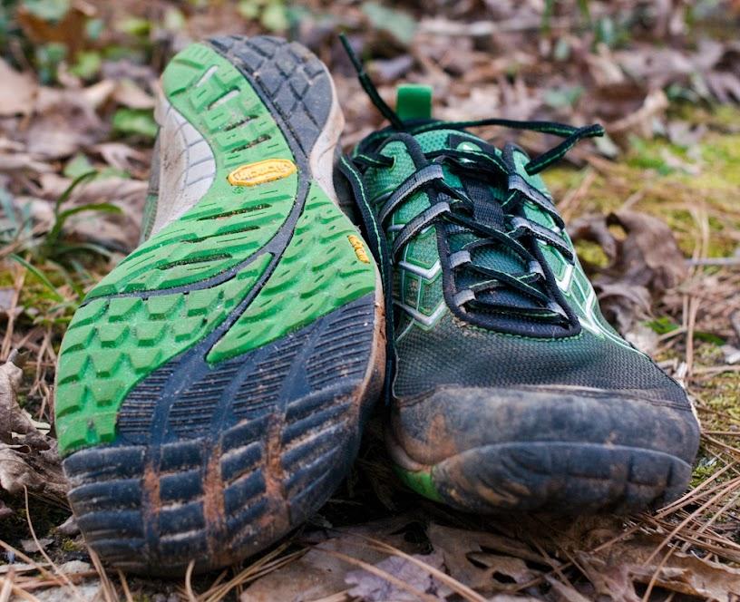 Merrell Trail Glove 2