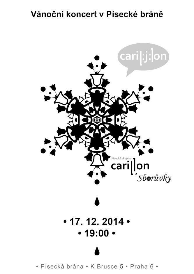 Carillon v Písecké bráně