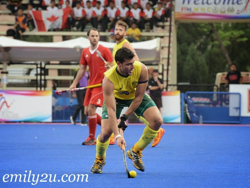 2015 Sultan Azlan Shah Cup Hockey Schedule, Fixtures & Results