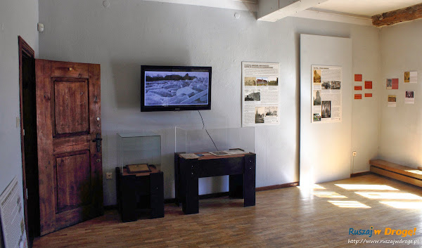 Muzeum Ziemi Puckiej - Puck na starych pocztówkach