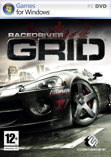 Download - Race Driver: GRID