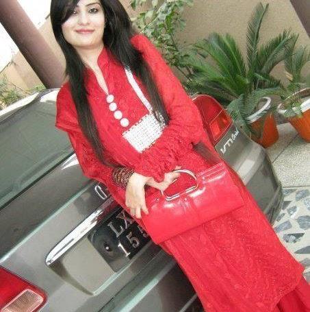 Rafia Shah Photo 3