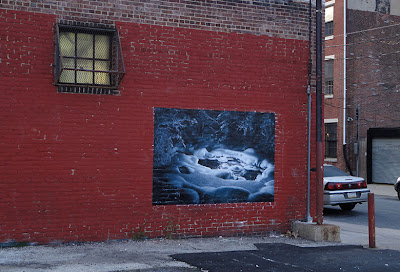 The Urban Land Project By Tim Simmons