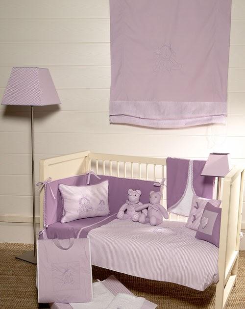 Hermosos textiles para dormitorio de ni os de color - Textil dormitorio ...