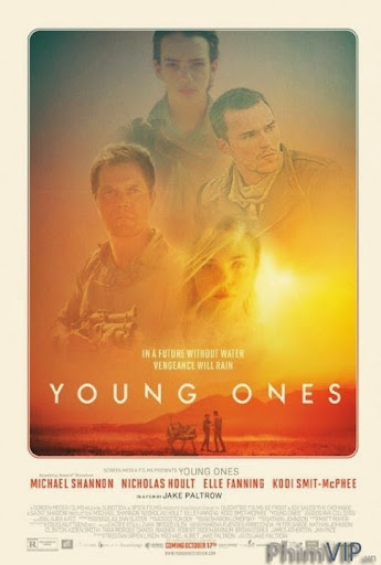 Người Trẻ Tuổi - Young Ones poster