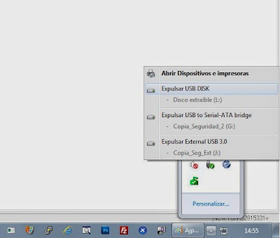 Conectar dispositivo USB de equipo físico a máquina virtual en VMware ESXi