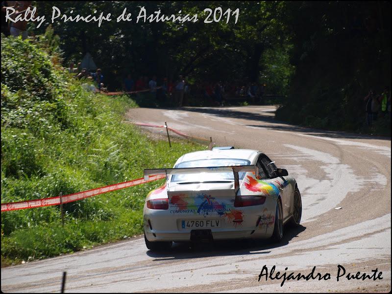 Rally Principe de Asturias P9082162
