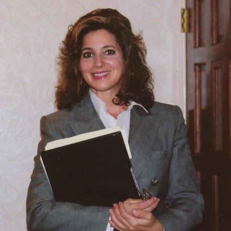 Jill Payne