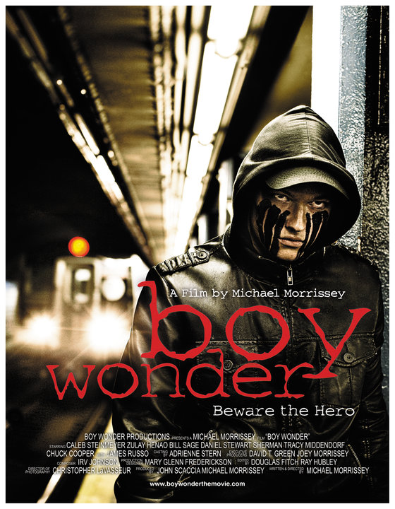 Vail Film Fest: Boy Wonder (2010)