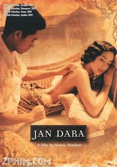 Mẹ Kế - Jan Dara (2001) Poster