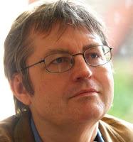 Le vrai visage des auteurs de livre jeux Dave-Morris