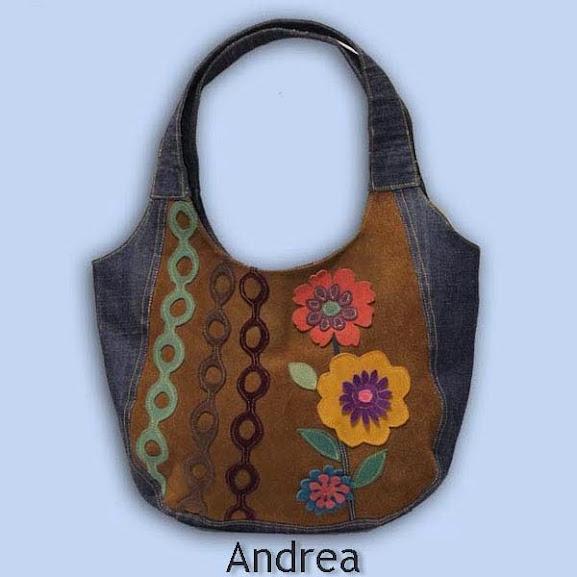 Tas Wanita Online Andrea