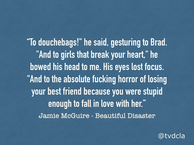 Book Quotes Jamie Mcguire Beautiful Disaster Losing Your Best