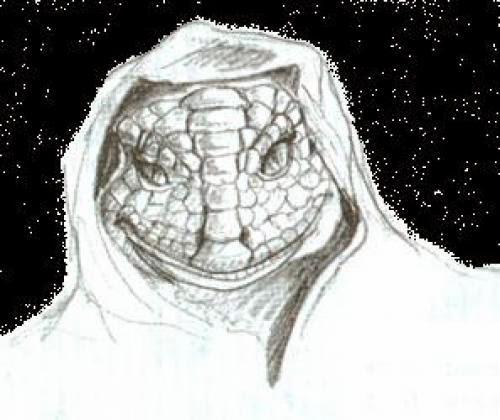 La Teora Reptiliana Autores Varios