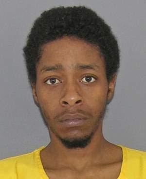Accused murderer James Lyons