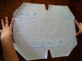 Covering school books with contact in simple steps