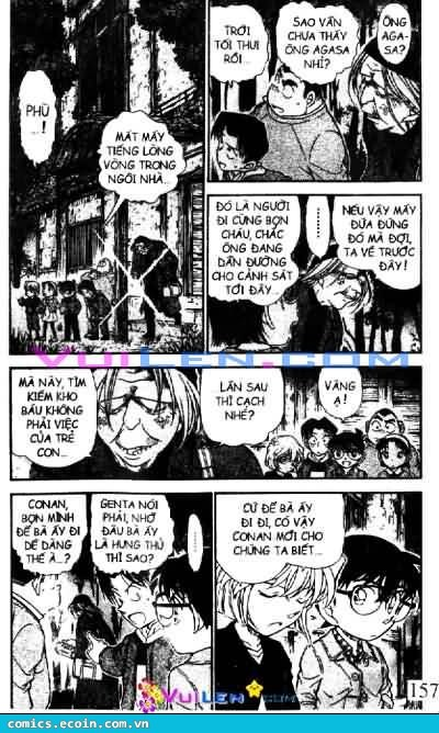 Detective Conan Chap 478 - Truyen.Chap.VN