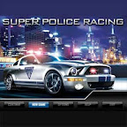 PC Game Super Police Racing