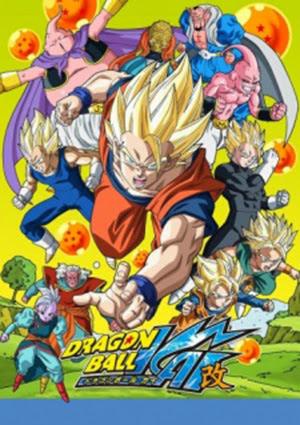 Dragon Ball Kai 2014 - 7 viên ngọc rồng mới nhất 2014