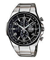 Casio Edifice : EFR-503D-1A1V
