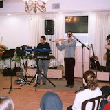 2006 פעילות מוזיקלית בהנחיית זיו יחקאל