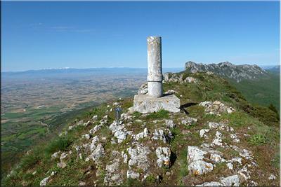 Cima de Peña del León