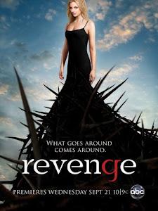 Báo Thù (Phần 1) - Revenge Season 1 poster