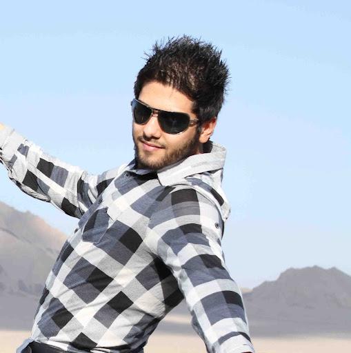 Meysam Ghorbani Photo 2