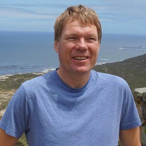 Martin Johnsen