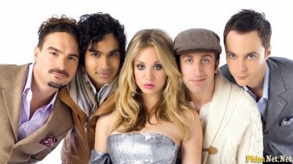 Vụ Nổ Lớn Phần 7 - The Big Bang Theory Season 7 - Image 1