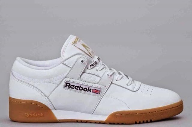 ed1e5d7d014 The Kool Kicks Appreciation Society  Reebok Workout
