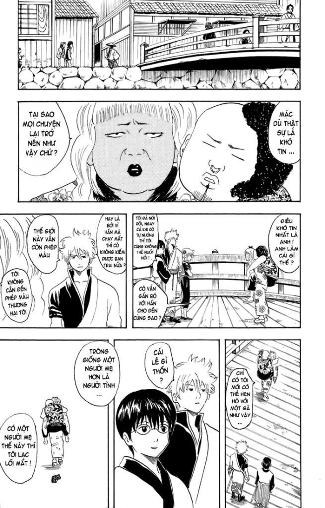 Gintama Chap 25 - Truyen.Chap.VN