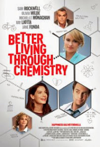 Tâm Đầu Ý Hợp - Better Living Through Chemistry poster