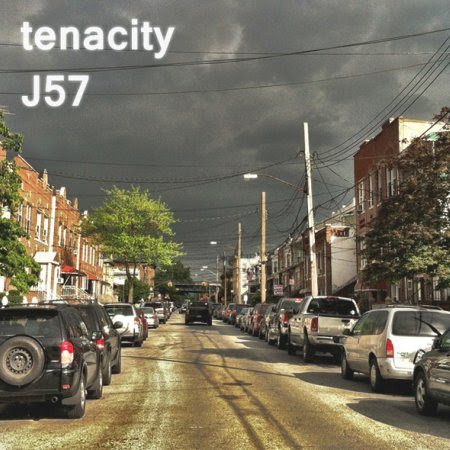 Tenacity and J57