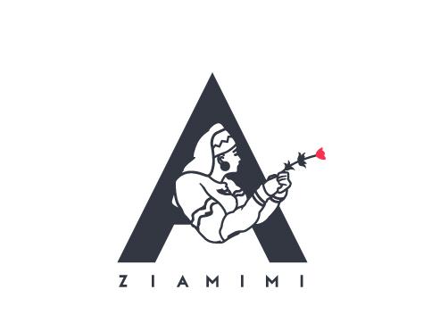 ZIAMIMI Regular Free Fonts
