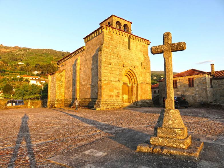 Rota do Românico no Vale do Douro | Portugal