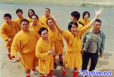 24hphim.net phim3snet31012012903 Đội Bóng Thiếu Lâm