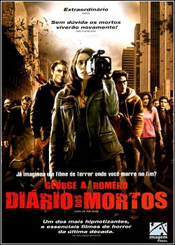 filmes Download   Diario dos Mortos   BDRip x264   Dublado