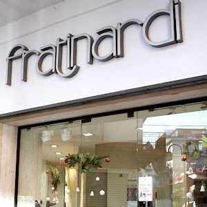 Who is Fratinardi?