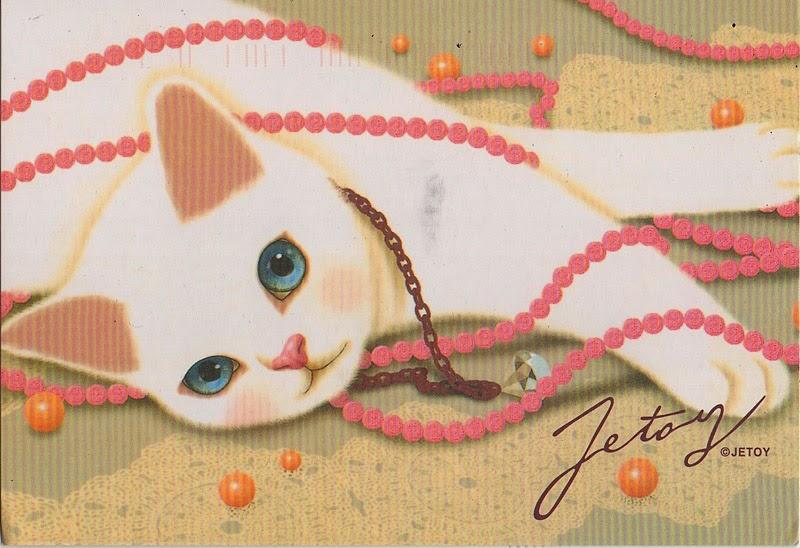 Рисунки, как сделать открытку котенок