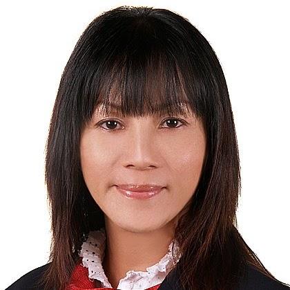 Jill Ng Photo 13