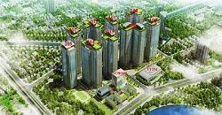 Chung cư quận Cầu Giấy