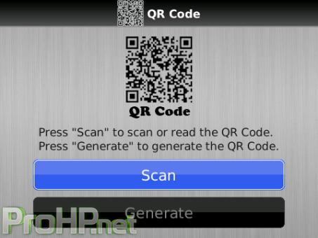 QR Code v2.0.3